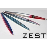 Zest jigs Zest Deep slim Jig 470g red Head