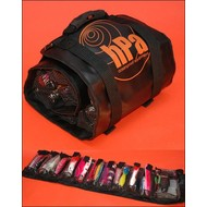HPA stick bait & popper storage bag
