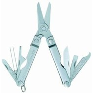 Leatherman Multitool Micra SS No Sheath