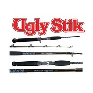Shakespeare fishing Shakespeare Ugly Stik Gold TRSP11046 6'6 4pc  3-6kg travel spin rod