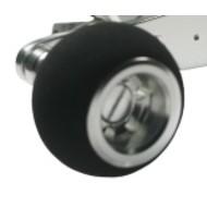 Ducro Eva reel handle upgrade knob
