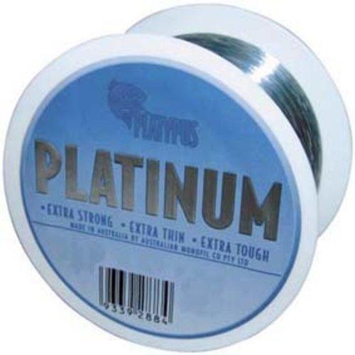Platypus momo Platypus Platinum line 300m 10lb