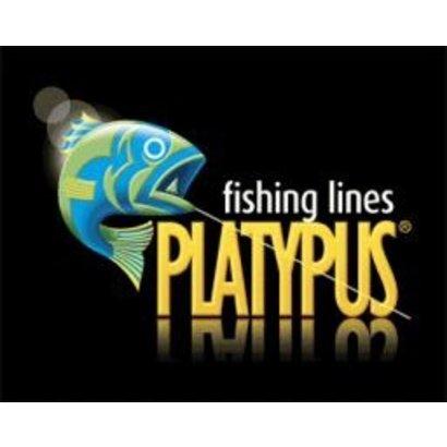 100yds Platypus IGFA Line Clear 37kg