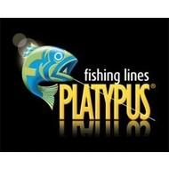 100yds Platypus IGFA Line Clear 24kg
