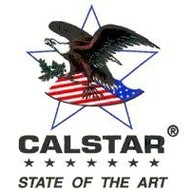 Calstar RT130 gold Rod Blank