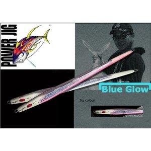 Power Jig Power Jig Dart Jig 300g #01 pink lumo