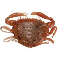 Berkley fishing Berkley Gulp alive softbait peeler crab 2 inch new penny