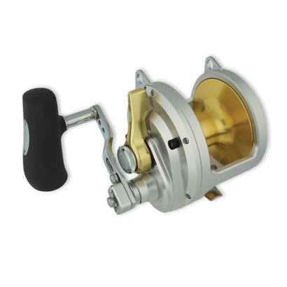 Shimano fishing Shimano Talica 50 2 speed reel