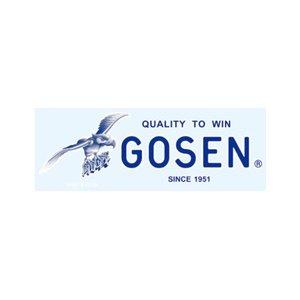 Gosen fishing line Gosen Decal W460mm × H165mm