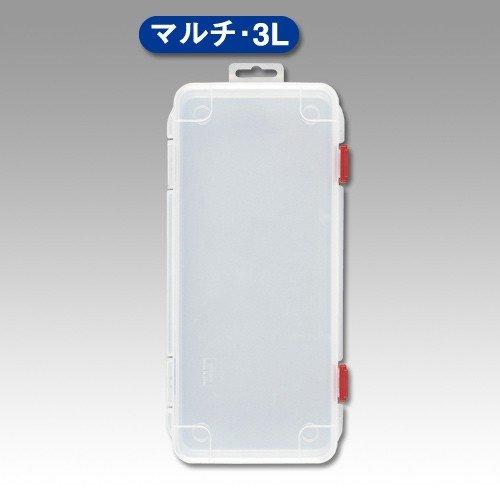 Meiho Versus Meiho multi case 3L