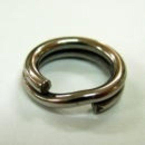 NT Swivel Ten Mouth Ten Mouth Hyper GT split rings TM6 133lb size 6