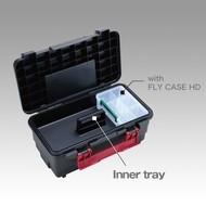 Meiho Versus Meiho hard master 400 tool box