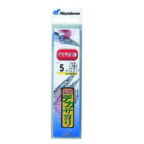 Hayabusa fishing Hayabusa HE300  size 3 piper hooks