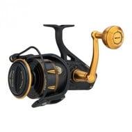 Penn fishing Penn Slammer lll reel 4500