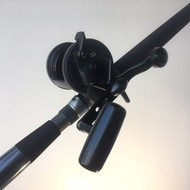 Daiwa fishing Daiwa Vip 870 rod & Daiwa XG40 Reel
