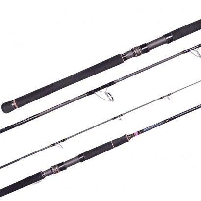 Penn fishing Penn Ocean Assassin OA – 822XXH stick bait rod