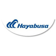 Hayabusa fishing