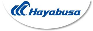 Hayabusa fishing