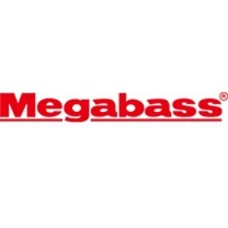 Megabass fishing