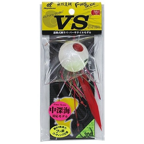 Hayabusa fishing Hayabusa VS Free slide 400g