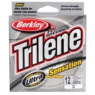Berkley fishing Berkley Trilene sensation line 300m 12lb
