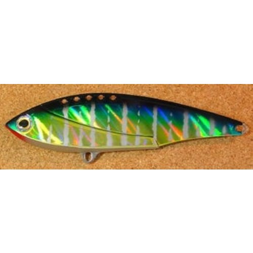 Zest Trolling blade 140mm Yellowfin