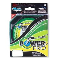 Power pro braid Power Pro Braid 500yd 80lb green.