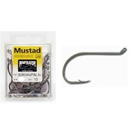 Mustad hooks Mustad Penetrator 92604 hook 1/0 value pack