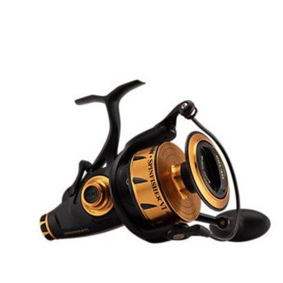 Penn fishing Penn Spinfisher VI 8500 live liner   reel