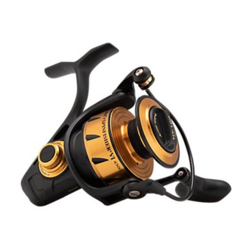 Penn fishing Penn SPINFISHER VI 6500 reel