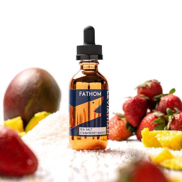 Fathom by Leviathan E-Juice