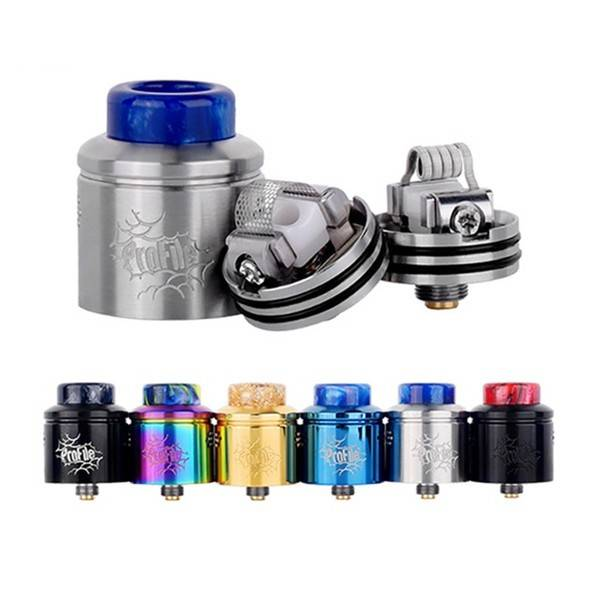 Wotofo Profile RDA 24mm