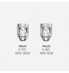 Smoant Naboo Mesh Coils