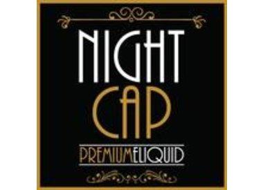Night Cap Eliquid