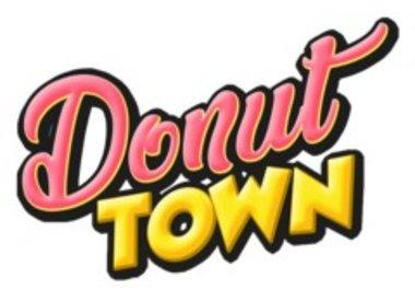 Donut Towm