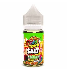 Donut Towm Donut Town Salts Pebbled Place 30 ML