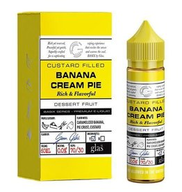 Glas Glas Banana Cream Pie 60ML