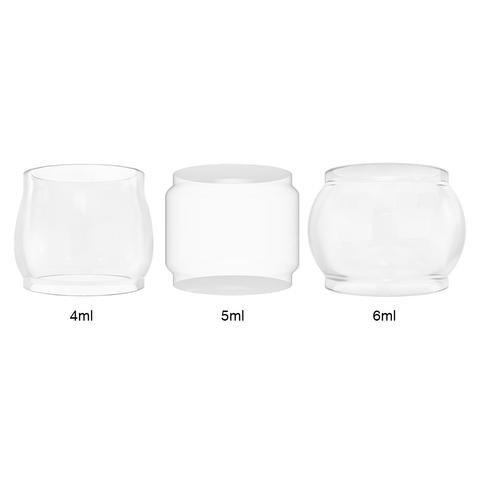 Fireluke Freemax Mesh Pro Replacement Glass
