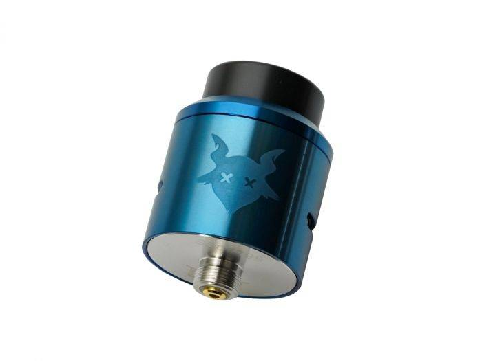 Recoil The GOAT RDA