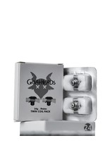 Goatheads Twin Pack Coil