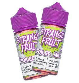 Strange Fruit Strange Fruit Spoiled Milk 100ML