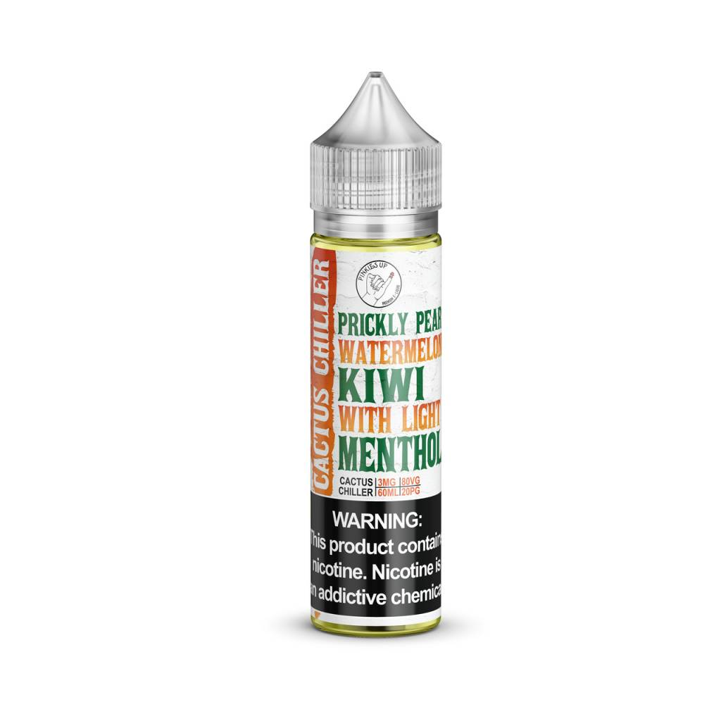 Pinkies UP Pinkies Up Cactus Chiller 60ML