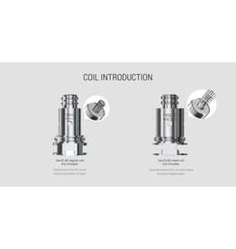 Smok Nord Coils 5 pack