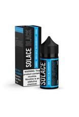 Solace Sea Salt Blueberry 30 ML
