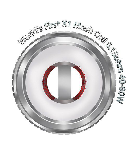 Freemax Freemax Twister Replacment Coils