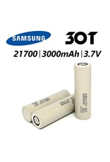 Samsung 21700 Battery 3000mAh