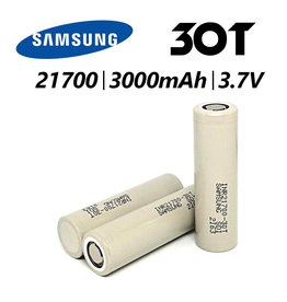 Samsung 21700 Battery