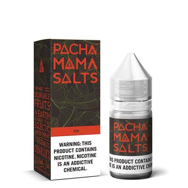 Pachamama Pacha Mama Salt Fuji 30ML
