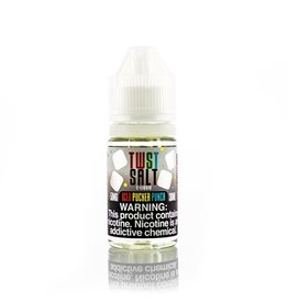 Twist Salt Twist Salt Iced Pucker Punch 30ML