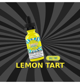 Dinner Lady Dinner Lady Lemon Tart Salt 30ML
